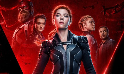 The heartwarming Easter egg you likely missed in Marvel's 'Black Widow'