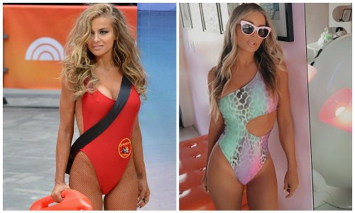 Carmen Electra: 90's Icon of the week