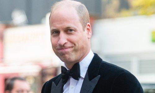 Does Prince William speak Spanish?