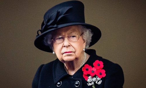 Queen Elizabeth returns to royal duties days after Prince Philip's death