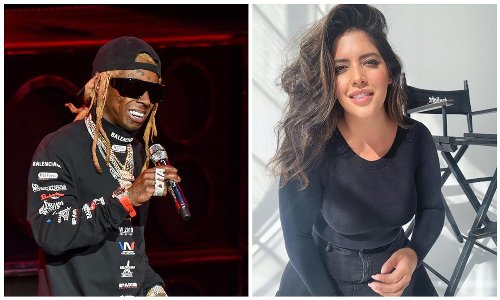 Lil Wayne and Denise Bidot might have gotten back together - again