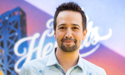 Lin-Manuel Miranda apologizes for 'In The Heights' lack of Afro-Latino representation