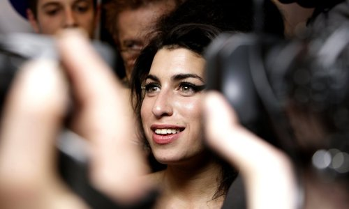 Amy Winehouse: Remembering the life and career of the iconic singer