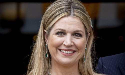 Queen Maxima is not concerned about turning 50—Find out what she said