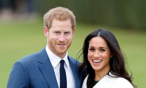 Meghan and Harry's newborn Lilibet is not the first royal to be born in the U.S.