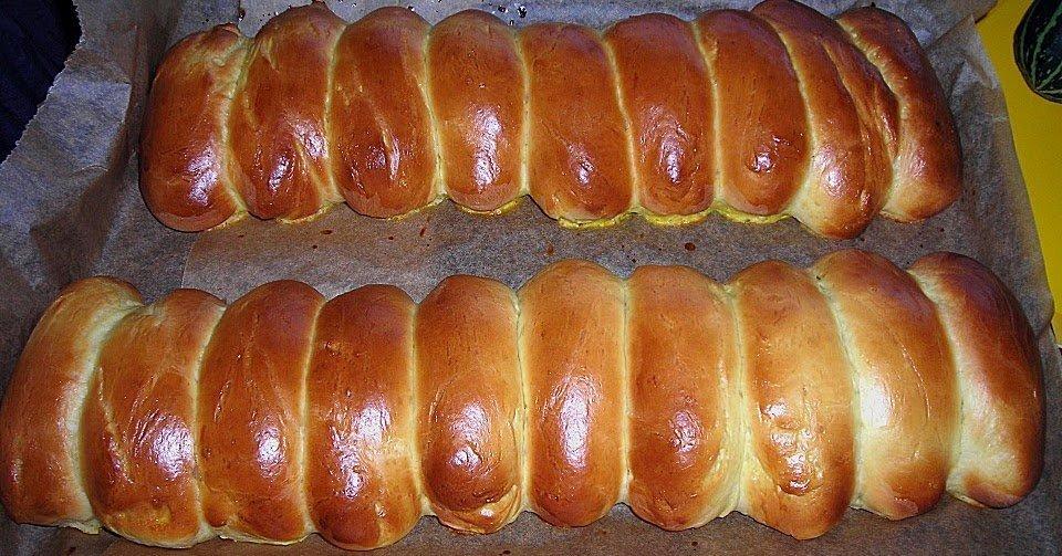 Backstube 🍞 Brot und Brötchen  - cover