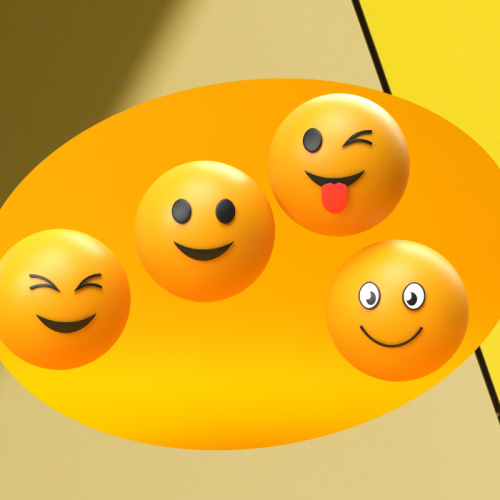 Así lucen todos los nuevos emojis que llegan con Android 12