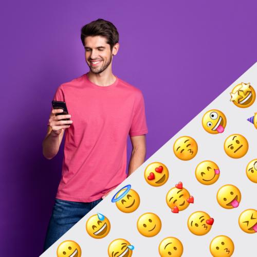 Cómo desbloquear los emojis secretos en iPhone paso a paso
