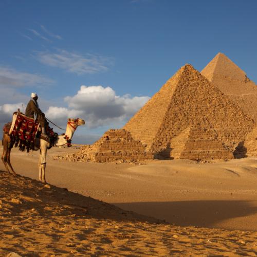 Todo lo que sabemos sobre la ciudad perdida descubierta en Egipto