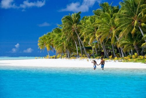 'Australia will be next': Cook Islands travel bubble just got that much closer