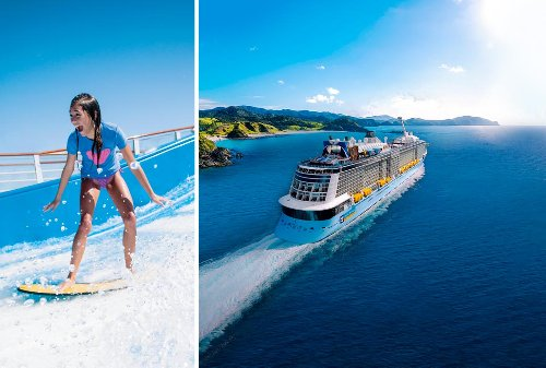 Royal Caribbean's family sale: 30% off every guest & kids sail from $25 per day - Holidays With Kids