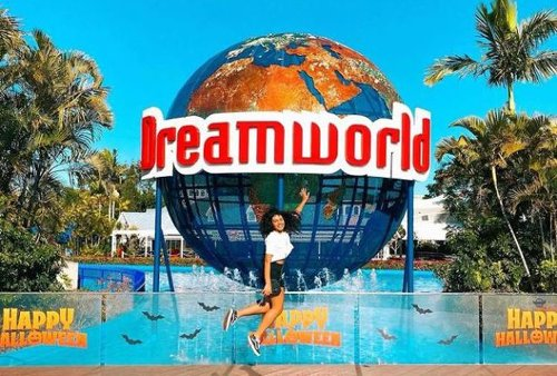 Dreamworld is getting a $75 million resort and caravan park -