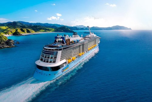 This Royal Caribbean cruise is the best family holiday - Holidays With Kids