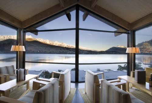 The Rees Hotel Queenstown | Holidays with Kids