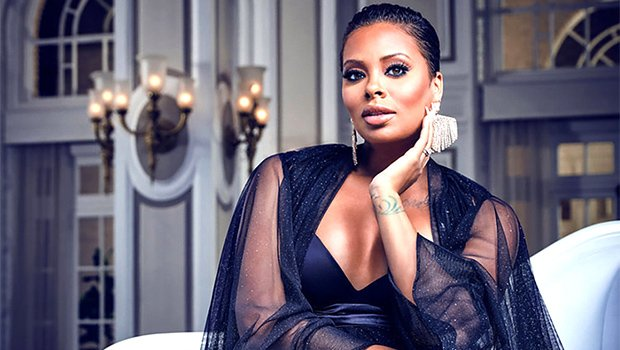 Eva Marcille Confirms She's Leaving 'RHOA' After 3 Seasons: 'I'm Focusing On Other Opportunities'