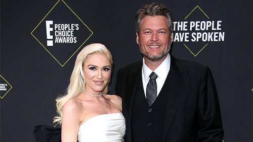 Blake Shelton Reveals Why He & Gwen Stefani Haven't Taken A Honeymoon After Wedding
