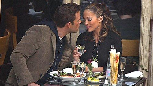 Jennifer Lopez & Ben Affleck Kiss & Hang With Her Kids In New Video After Rekindling Romance