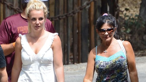Lynne Spears Says Britney's Relationship With Dad Has Dwindled To 'Fear & Hatred' In New Court Docs