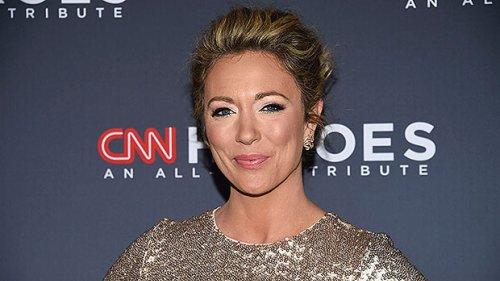Anchor Brooke Baldwin Tears Up As She 'Walks Away From CNN' & Fans Send Love — Watch