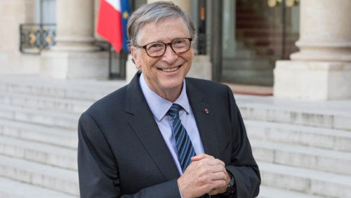 Bill Gates' Luxe Hideout Discovered After His $150 Billion Divorce Announced – Pics