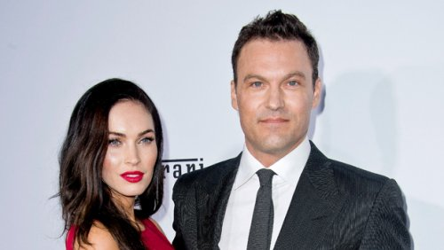 How Megan Fox Feels About Brian Austin Green Moving On With Sharna Burgess After Their Split