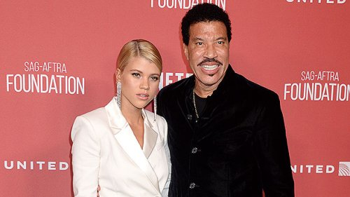 Sofia Richie: Why Dad Lionel 'Couldn't Be Happier' She's Dating New BF Elliot Grainge