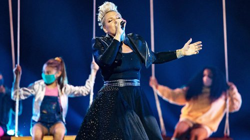 Billboard Music Awards Winners 2021: The Weeknd, Taylor Swift, Pink, & More