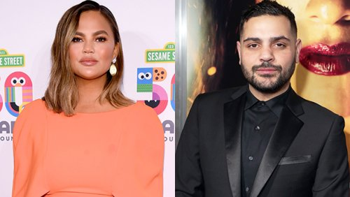 Chrissy Teigen Breaks Silence On Michael Costello DM Allegations: I'm 'Disappointed' By 'His Attack'