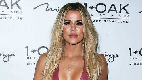 Khloe Kardashian Stuns In Sexy New Bikini Pic After Lamar Odom Claims His Ex Hooked Up With Tristan