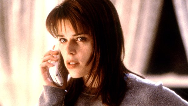 'Scream' Cast Then & Now: See Neve Campbell, Courteney Cox & More 24 Years Later