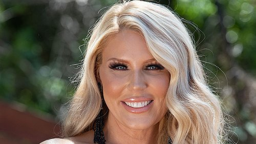 Gretchen Rossi Teases A Possible Return To 'RHOC': 'There's Been Some Conversations'