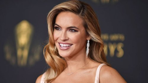 Chrishell Stause's Hairstylist Reveals How You Can Recreate The 'Selling Sunset' Star's Stunning Curls