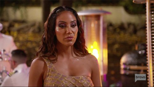 'RHONJ': Melissa Gorga Reveals Why This Season's 'Great' Finale Is 'Tough To Watch'