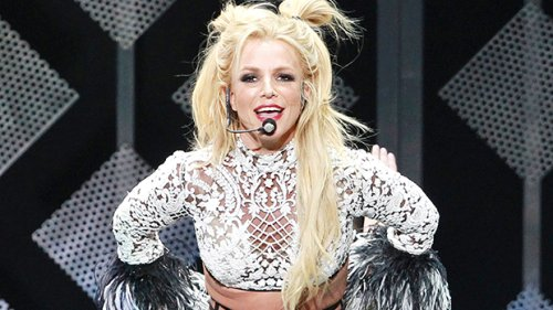 Britney Spears 'Dances Her Heart Out' In Tiny Shorts After Slamming Her Family: 'Feeling Myself'