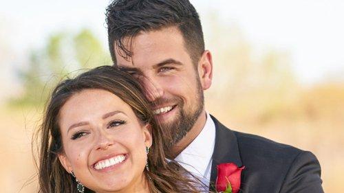 Katie Thurston & Blake Moynes' Timeline: From His 'Bachelorette' Arrival To Split