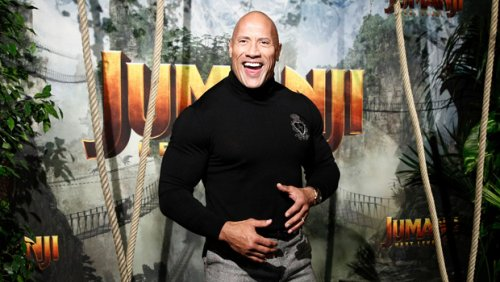 'Black Adam': The Rock's First DC Movie — Release Date, Casting, & Everything To Know
