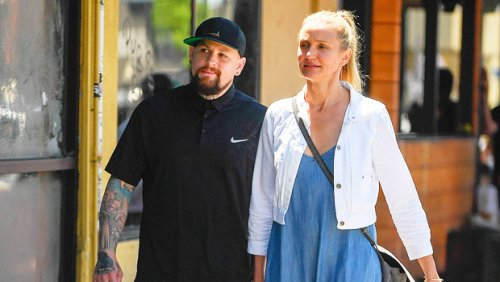 Cameron Diaz Reveals Why She's Not Attracted To Husband Benji Madden's Twin