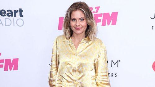 Candace Cameron Bure Reveals Why She'll 'Never' Return To 'The View'