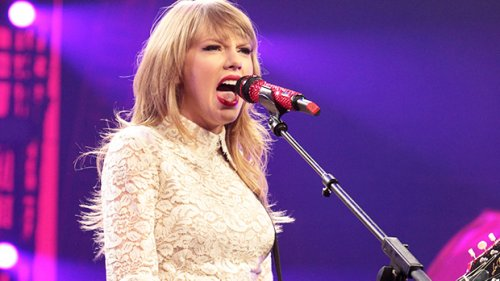 Taylor Swift Announces 'Red (Taylor's Version') Release Date & More: Here's What We Know