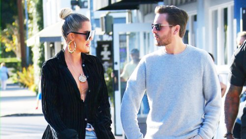 Scott Disick Feels 'Betrayed' By Khloe Kardashian After Kourtney's Engagement: She Could've 'Prepared Him'