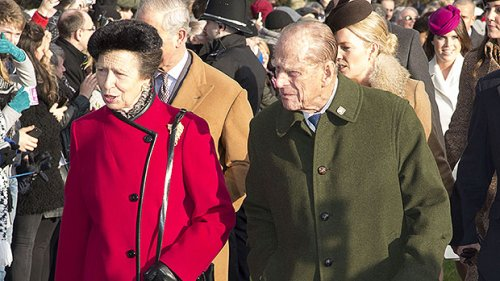 Princess Anne: 5 Things To Know About The Royal After Prince Philip's Death