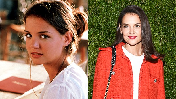 'Dawson's Creek': Katie Holmes, Michelle Williams & More — See Stars Of The Iconic Show Then & Now