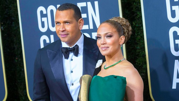 J.LO & A.ROD SPLIT: SHOCKING BREAKUP