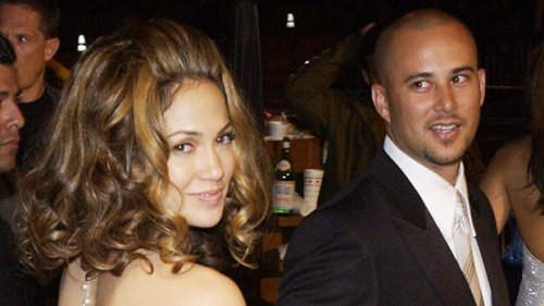 Hollywood's Shortest Marriages Of All Time: Jennifer Lopez, Nicolas Cage, Kim Kardashian, & More