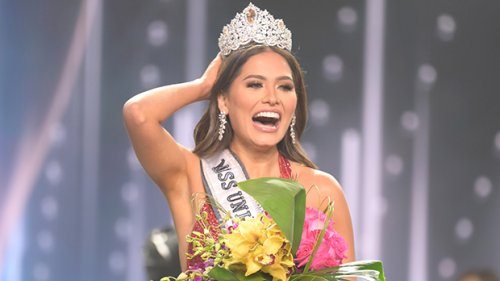 Andrea Meza: 5 Things To Know About Winner Of Miss Universe 2020 From Mexico