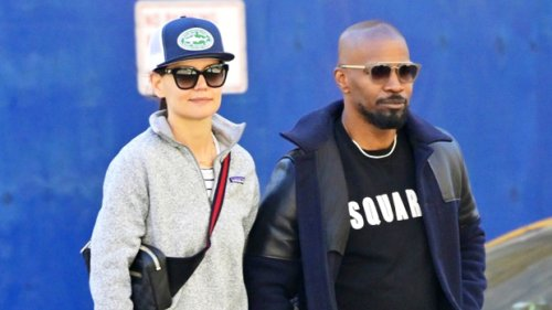 Jamie Foxx Reveals Why He'll Never Get Married After Dating Katie Holmes For 6 Years