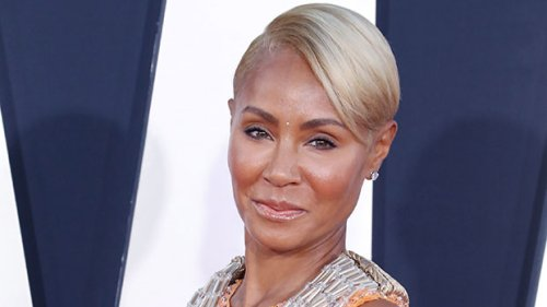 Jada Pinkett-Smith, 49, Glows While Showing Off Her Shaved Head & Fans Rave Over How 'Flawless' She Looks