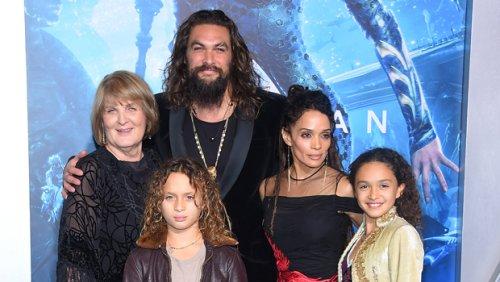 Jason Momoa's Kids: Facts About The 'Aquaman' Star's Kids Lola, Nakoa-Wolf, & Even Zoë