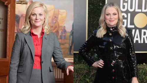 'Parks & Recreation' Cast: Where Are They Now?