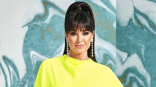 Kyle Richards Is Hospitalized After Terrifying Bee Attack & Multiple Stings: 'They Were Chasing Me'
